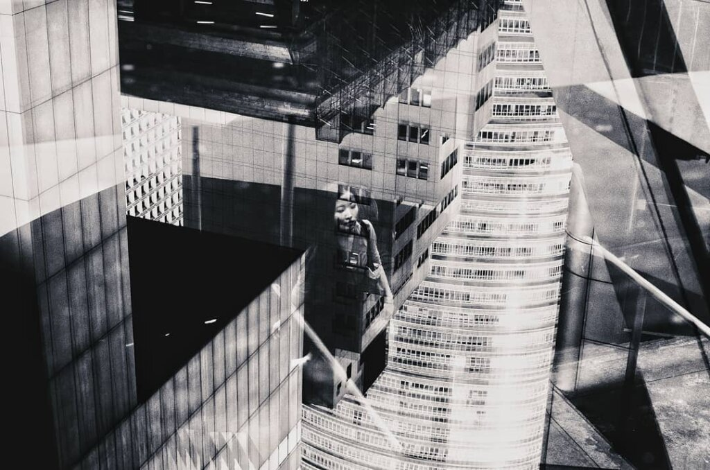 City Exit NYC 2017 Michael Kowalczyk