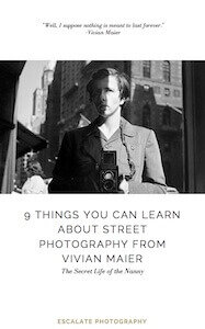 9 things you can learn about street photography from vivian maier