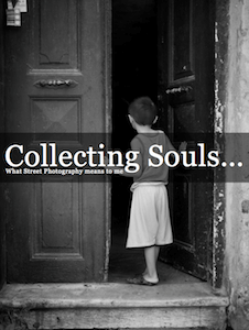 Collecting Souls Thomas Leudhard