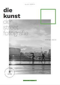 Die Kunst der Street fotografie Martin U Waltz
