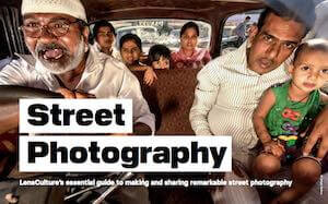 Guide to Street Photography Lens Culture 2019
