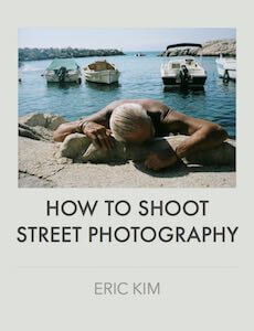 How To Shoot Street Photography Eric Kim