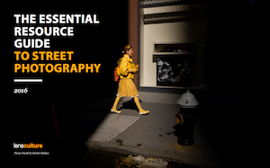 The Essential Resource Guide to Street Photography Lens Culture 2016