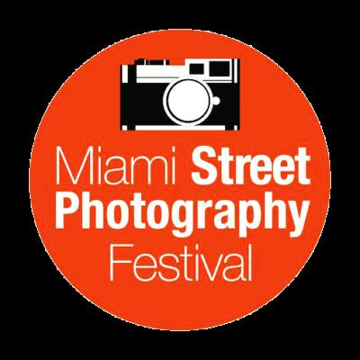 Miami Street Photography Festival Logo