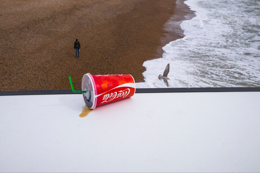 Its the real thing Coke Cup Brighton Beach Chris Harris