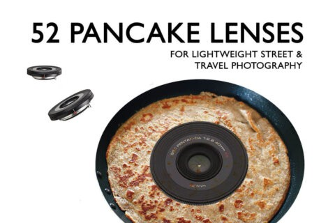 52 Pancake Lenses Ultimate Comparison List
