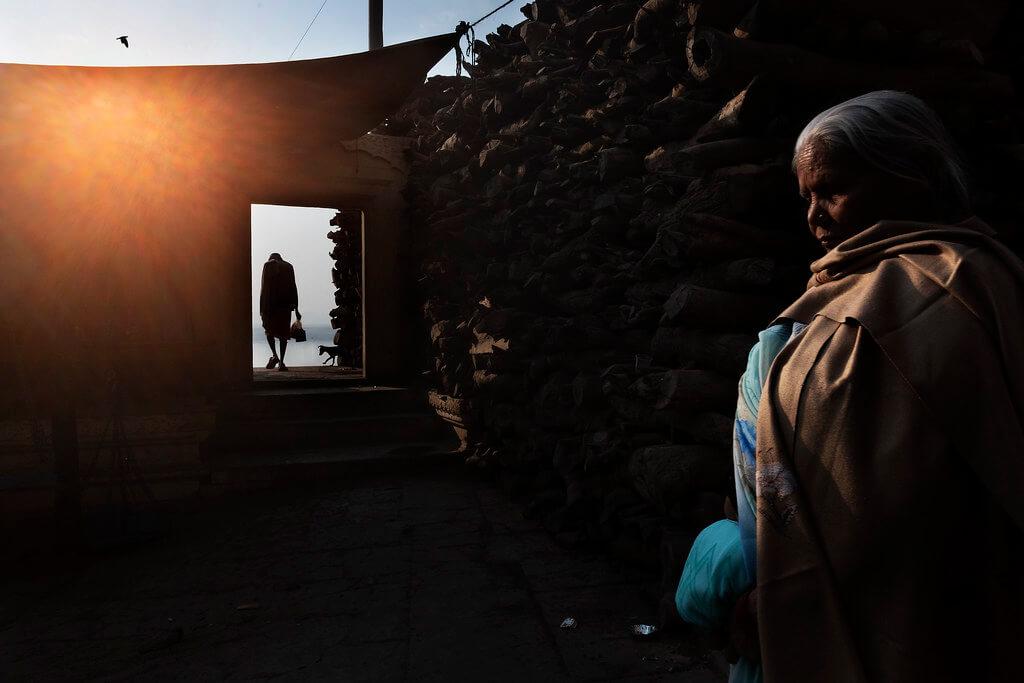 Making of Interview Varanasi 2019 with Muhammad Imam Hasan
