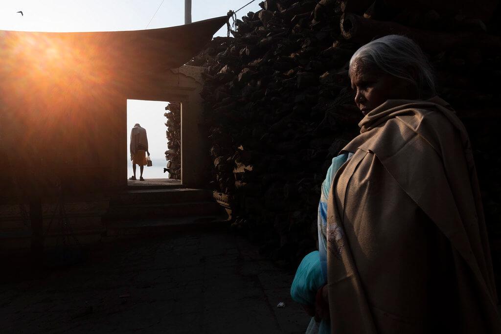 Varanasi 2019, Photo by Muhammad Imam Hasan