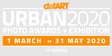 Urban Photo Awards Contest 2020 @ Trieste, Italy