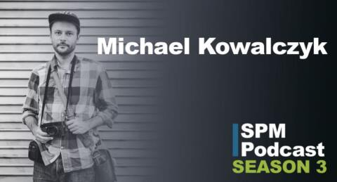 Michael Kowalczyk Street Photography Magazine Podcast