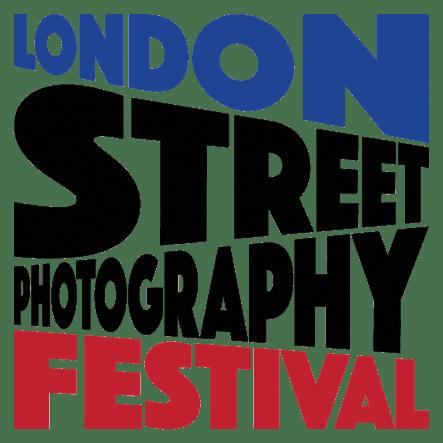 London Street Photography Festival Logo