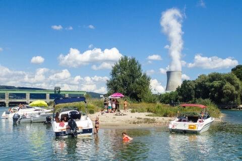 Nuclear Island Michael Kowalczyk Photography